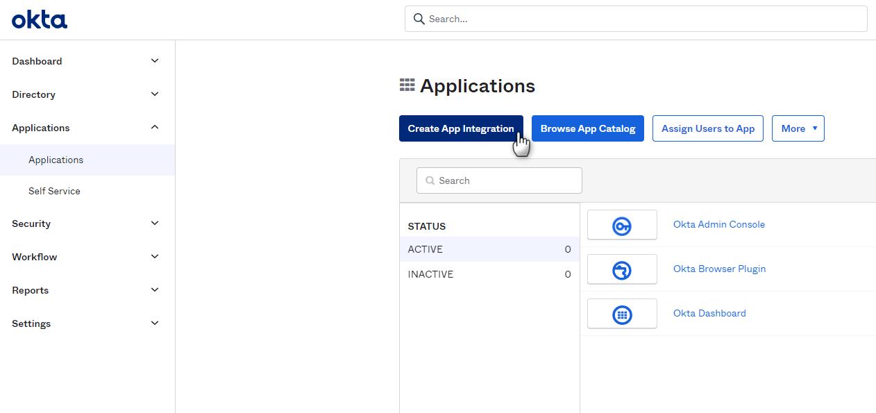 Click App Integration